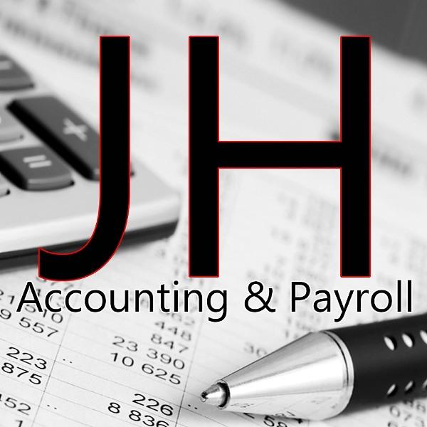 JH Accounting Logo
